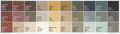 benjamin historical colors benjamin historical color palette pictures to pin on
