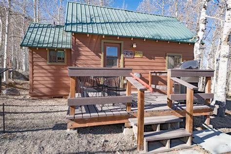 Lake Shasta Cabins by Shasta 23 Convict Lake Resort
