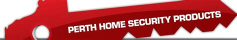 perth home security products
