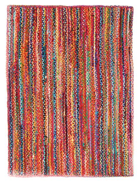 teppiche 160x230 rag rugs san francisco multi rag rugs