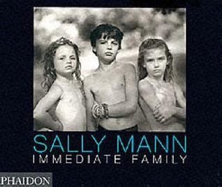 what does an immediate review of a textbook section involve immediate family by sally mann reviews discussion
