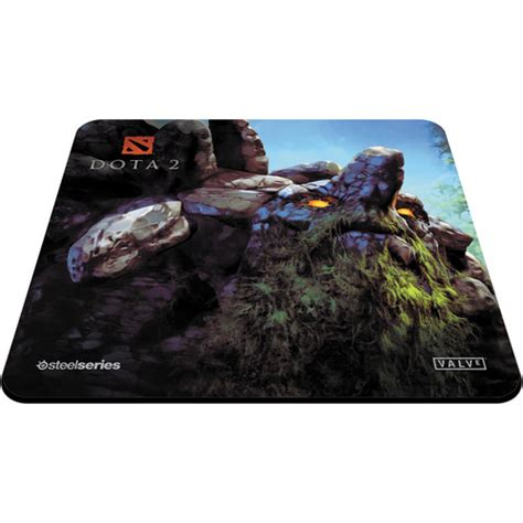 Mouse Pad Dota steelseries qck gaming mouse pad tiny edition 63378 b h