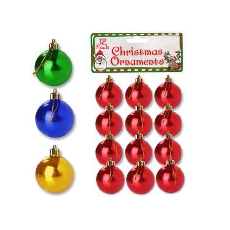 small christmas balls small ornament balls
