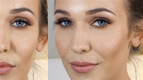 braut make up blaue augen blaue augen betonen makeup tutorial makeyoureyespop