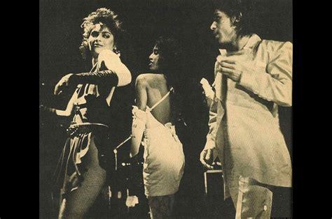 Vanity Songs by Singer And Prince Protege Vanity Dies At 57
