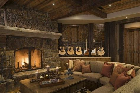 rustic interior design by halvorsen architects decoholic rustic home interior designs 28 images amazing of