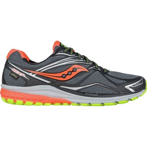saucony ride shoes saucony ride 9 gtx running shoe s backcountry