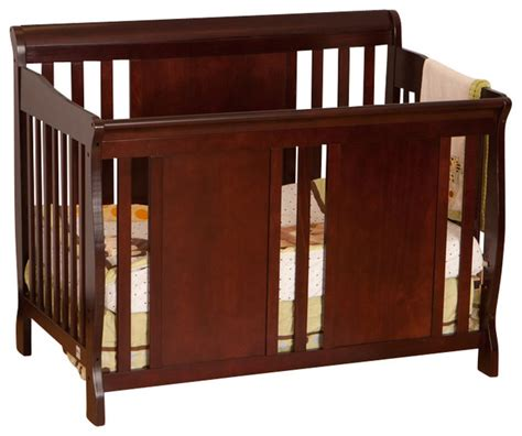 stork craft verona fixed side 4 in 1 convertible crib in