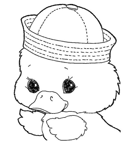 cute duck coloring page easter chick coloring sheet easter coloring pages cute
