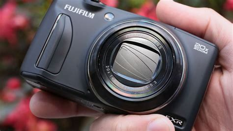 Fujifilm Finepix F900exr fujifilm finepix f900exr review 20x zoom compact for those who crave cnet