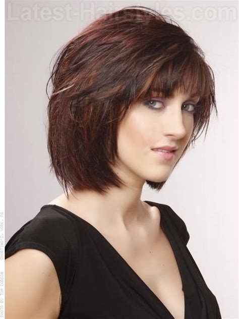 inverted shag hairstyles 169 best hairstyles images on pinterest