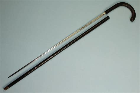 sword stick swords and antique weapons for sale international