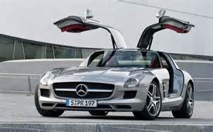 Mercedes Word Mercedes Mercedes Sls Amg A New Gullwing