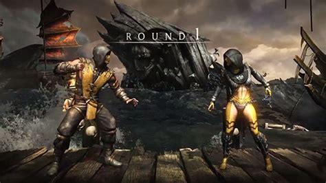 Of Nebraska Mba Reviews by Mortal Kombat X Review For Playstation 4 Ps4
