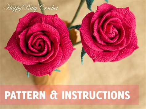 free crochet rose bag pattern free crochet rose bag pattern dancox for