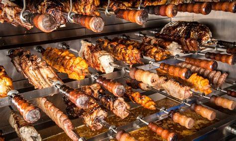 brazilian steak house brazilian steakhouse meal rio grande churrascaria groupon