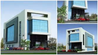 home design plaza ta front elevation plaza tower commercial building home