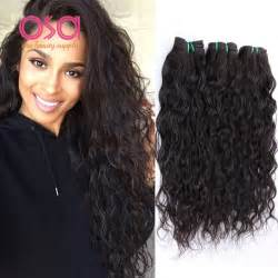 wave vs wave hair extension brazilian virgin hair 3 bundles virgin brazilian water