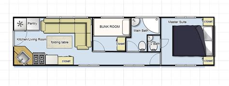 double decker bus floor plan humblebee home give me some sugar or buffy 7 quick takes my inner hippie pinterest