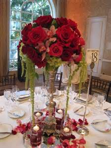 red wedding centerpieces ideas wedding and bridal