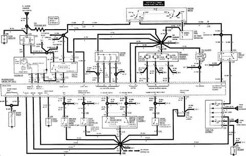 1988 Jeep Wrangler Wiring Diagram 2004 Chevy A 1988 Jeep Need Wiring Help
