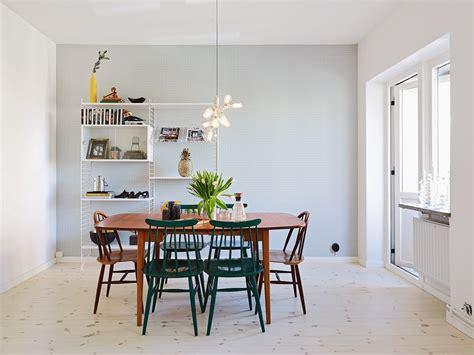 Decorate A Dining Room by Interior Scandinavisch Wonen In G 246 Teborg Louvintage