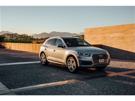 Price Of An Audi Q5 by Audi Q5 Prices Reviews And Pictures U S News World