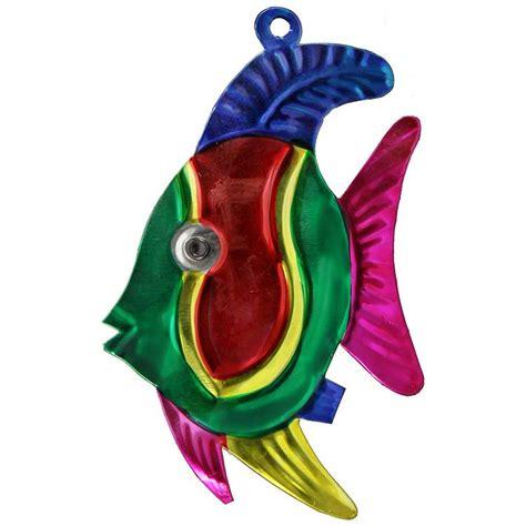 ornaments collection tropical fish ornament mta17