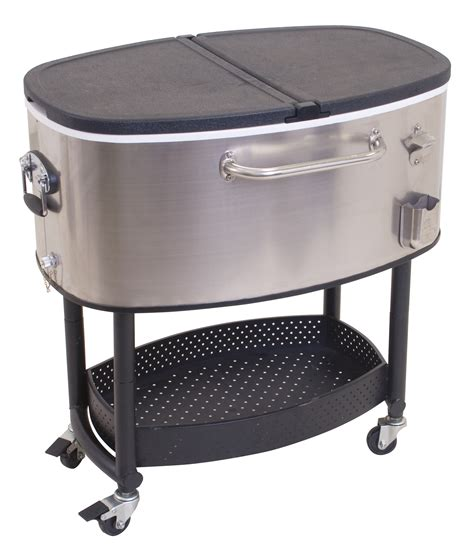 backyard coolers 1874197 outdoor coolers outdoor decor and accessories