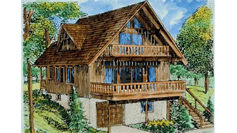 swiss chalet house plans swiss chalet style house plans house design plans