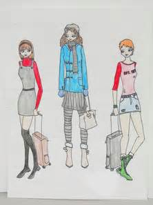 fashion illustration education unit 1 fashion illustration mrs t s education website