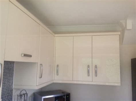 How To Install Kitchen Cabinets On Uneven Walls Uneven Kitchen Ceiling