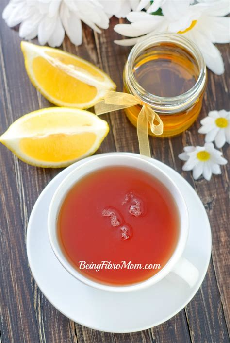 Detox Tea For Belly by Detox Tea For An Achy Stomach Being Fibro
