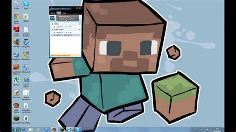 usare hamachi minecraft server craccato  tgmb youtube