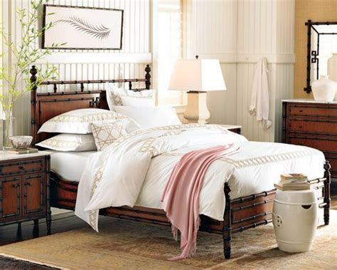william sonoma bedroom furniture williams sonoma hstead bed colonial style decor