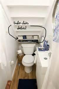 bathroom toilet ideas best 25 bathroom stairs ideas on