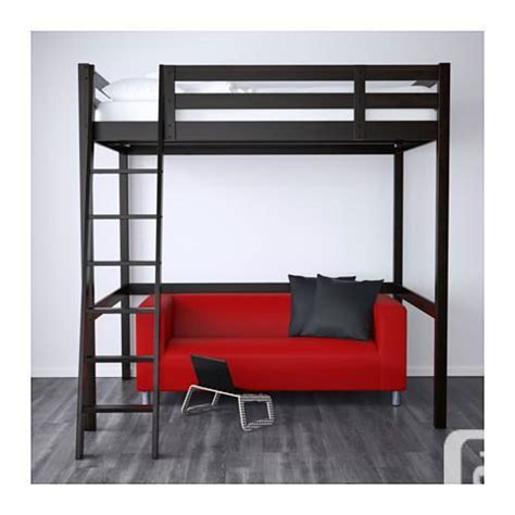 Storå Loft Bed Frame Ikea Stor 197 Loft Bed For Sale In Columbia Classifieds Canadianlisted