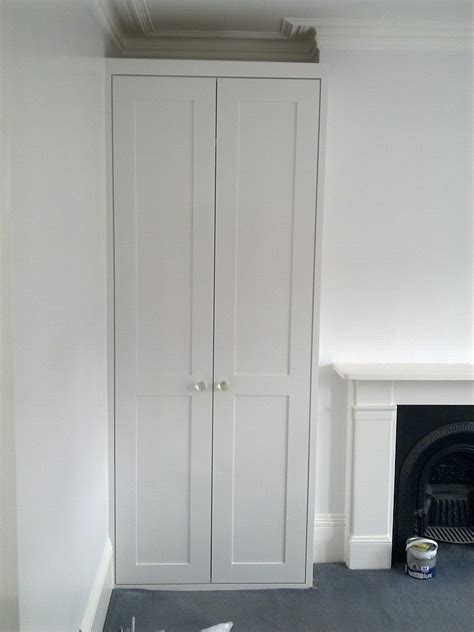 Shaker Fitted Wardrobes by Wardrobe Company Floating Shelves Boockcase Cupboards