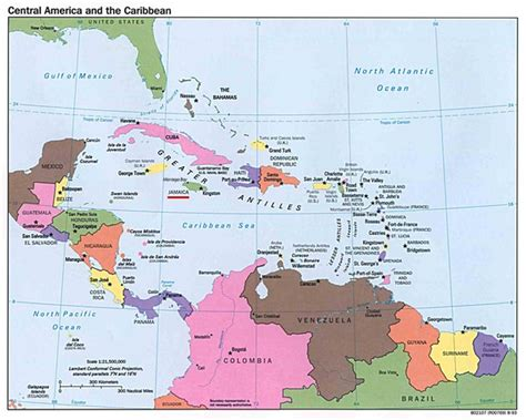 map of mexico and south america with capitals map of mexico and south america with capitals