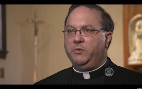 Catholic Church Facing U S Priest Shortage Now Using