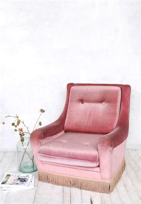pink velvet armchair pink velvet armchair sfgirlbybay