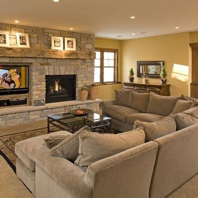 image  fireplace  tv side  side google search fireplaces pinterest google search