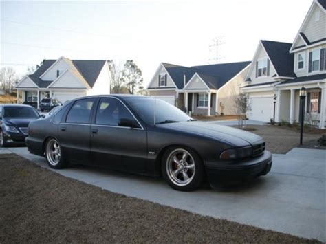 1995 chevrolet impala for sale by owner in westminster sc 29693