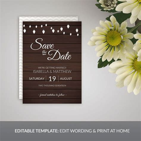 diy save the date cards templates diy save the date cards templates free three free