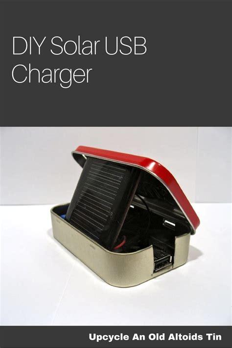 altoids solar charger diy solar usb charger altoids instructables autos post