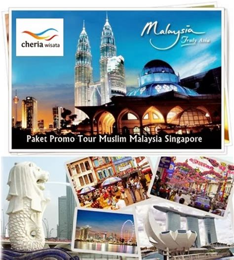 Promo Theraskin Suncare Kl Murah promo paket tour wisata muslim murah tahun 2014