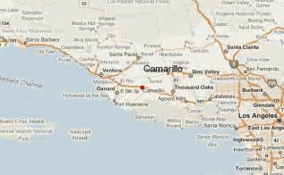 camarillo location guide