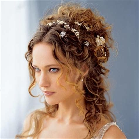how to wedding partial updos for medium hair with bangs oh those wedding belles bridal hair style partial updo