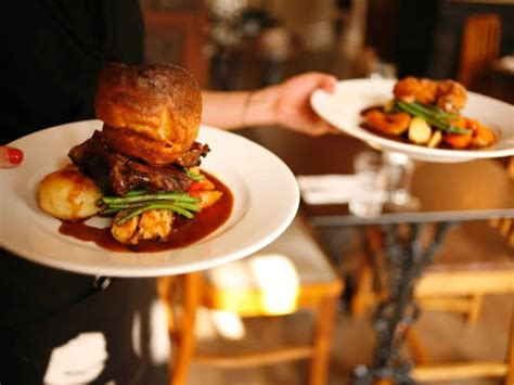 sunday lunch with for the 37 sunday lunches to see you through winter london s
