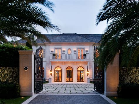 palm beach house house of the day a 38 million palm beach mansion with a